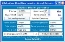 Calcul Financement Auto >> Comment Programmer Un Calculateur De Pret Ou D Hypotheque